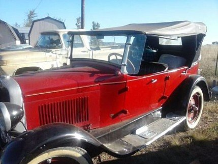 1928 Chevrolet Other Chevrolet Models for sale 100912641